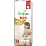 Трусики Pampers Premium Care №6 ExtraLarge 36 шт